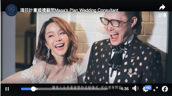 Hommy Liu & 蔡承希 / BACK TO BRITISH Tramy 崔咪 瑪莎計畫婚禮主持人 婚禮顧問 婚禮企劃 婚禮服務