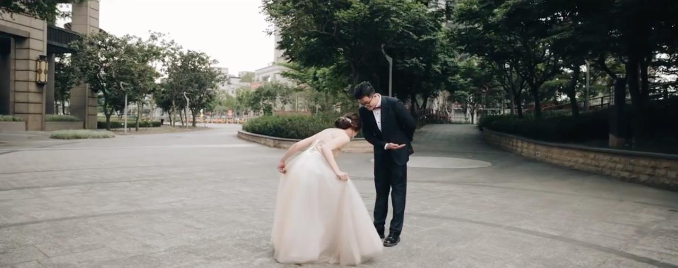 Ikea&Roy|瑪莎計畫婚禮主持人|婚禮顧問|婚禮企劃|婚禮服務