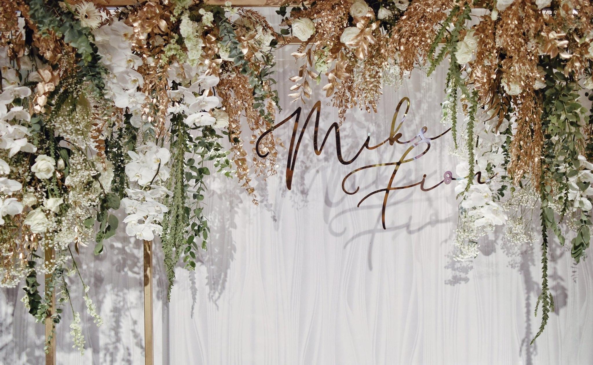 Mike&Fion 瑪莎計畫婚禮主持人 婚禮顧問 婚禮企劃 婚禮服務