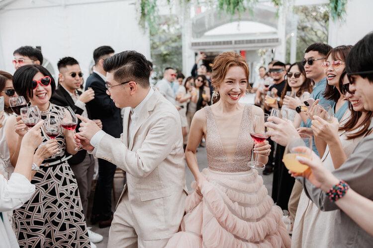 亮廷&君宇 瑪莎計畫婚禮主持人 婚禮顧問 婚禮企劃 婚禮服務