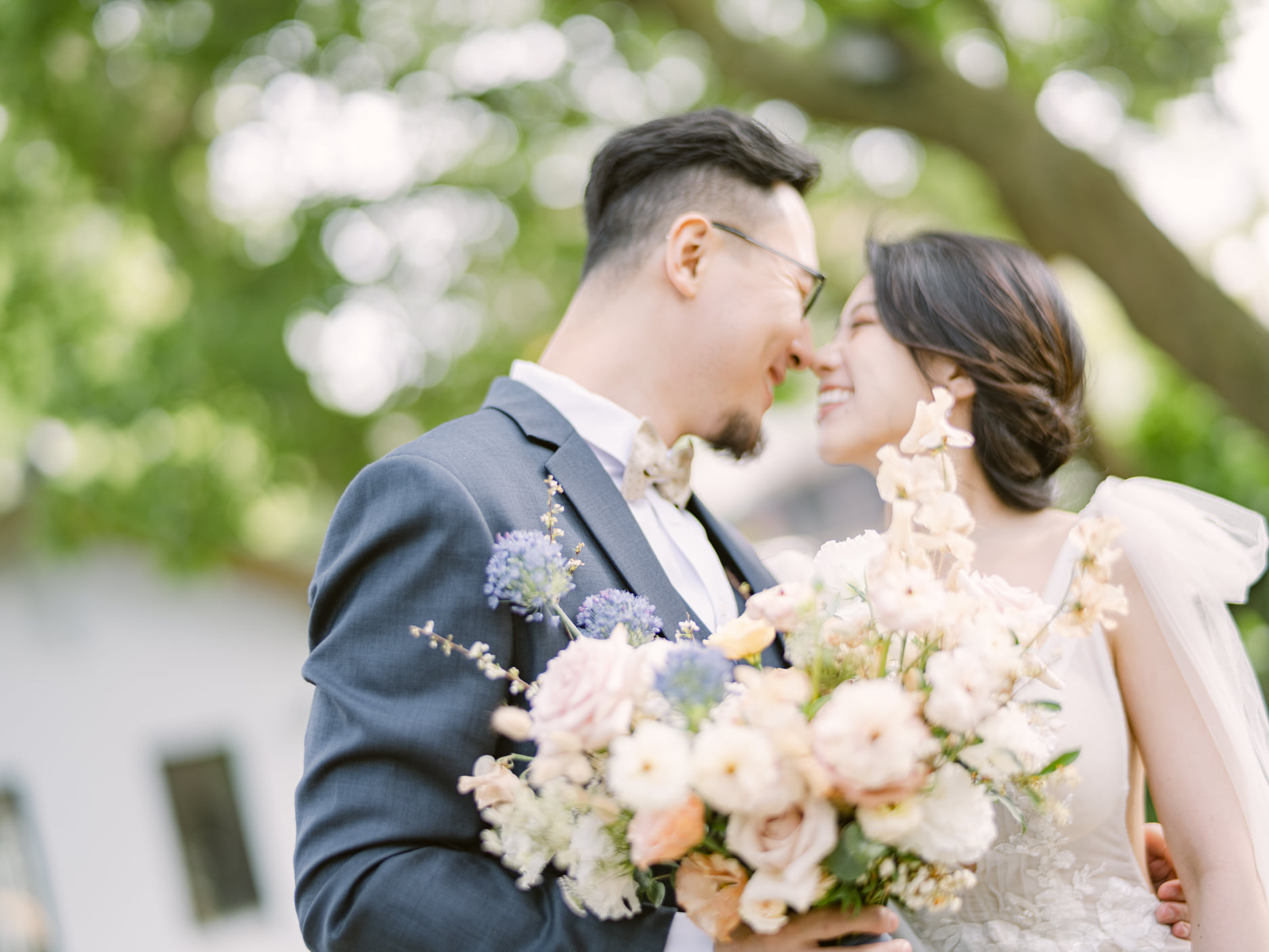 Raymond & Shannal|婚禮主持人|婚禮顧問|婚禮企劃|婚禮服務